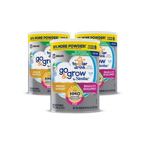 3-Count 36oz Similac Pro-Advance Non-GMO Infant Formula w/ Iron