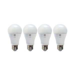 Pack Of 4 GE Lighting LED Bulbs