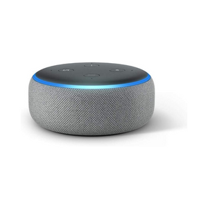Echo Dot 3rd Gen And 1 Month Of Amazon Music Unlimited