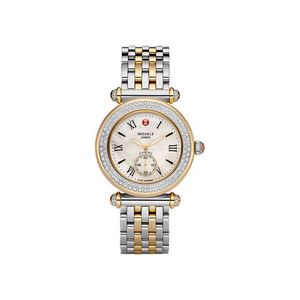 Up To 50% Off Michele Watches