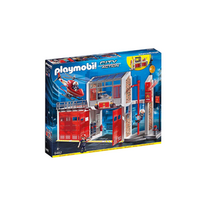 Huge Savings On Playmobil Toy Sets