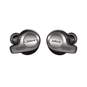 Jabra Elite 65t Earbuds - Alexa Enabled With Charging Case From Amazon Warehouse