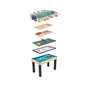 Airzone 9-in-1 Multi Game Table