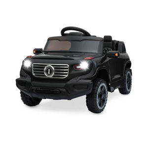 6-Volt Kids Ride On Truck Toy With Parent Remote Control (4 Colors)