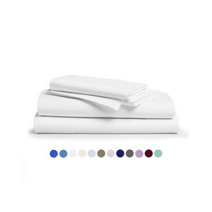 Comfy Sheets 100% Egyptian Cotton Sheets