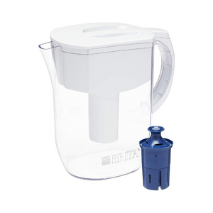 Save up to 30% on Brita Water Pitchers and Water Bottles