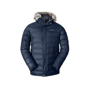 Eddie Bauer Men's Boundary Pass Parka (4 Colors)