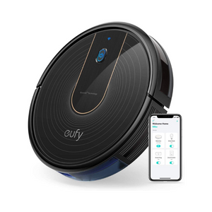 Ecovacs And Eufy Robotic Vacuum Cleaners On Sale