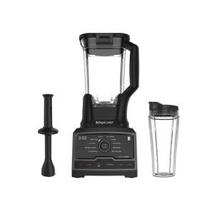 Ninja Chef High-Speed Premium In Home Blender, 72 oz, Black
