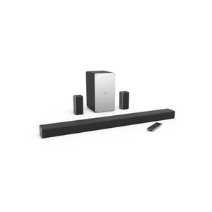 VIZIO -E6C 5.1 Soundbar Home Speaker (Renewed)