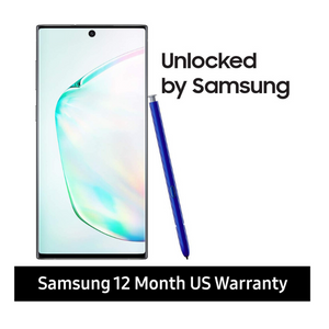 Unlocked Samsung Galaxy S9+, S10, Note 9, Note 10 And Note 10+ Smartphones On Sale