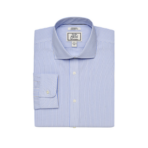 JoS. A. Bank Tailored Fit Dress Shirts On Sale