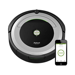 iRobot Roomba 690 With Self Charging