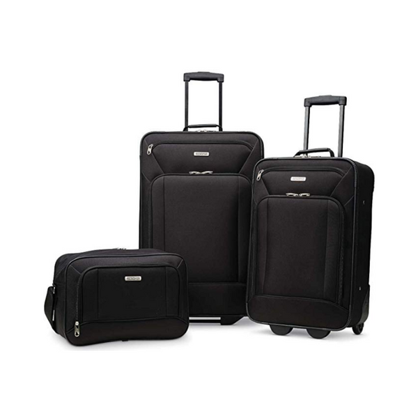 3 Piece American Tourister Fieldbrook XLT Set
