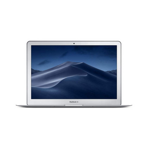 Apple MacBook Air (8GB RAM, 128GB SSD Storage)