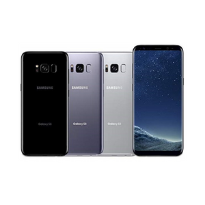 Refurbished Samsung Galaxy S8, S8+, S9, Note 8, Note 9 Smartphones On Sale