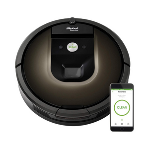 Up To $600 Off iRobot Roomba Robot Vacuum Cleaners