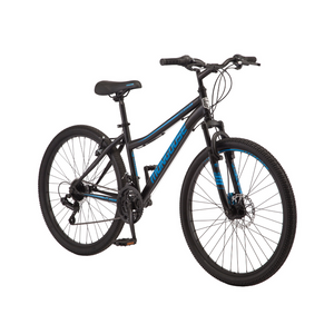 26 Inch Mongoose Excursion Mountain Bike