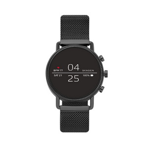 Skagen Stainless Steel Touchscreen Smartwatch (3 Styles)