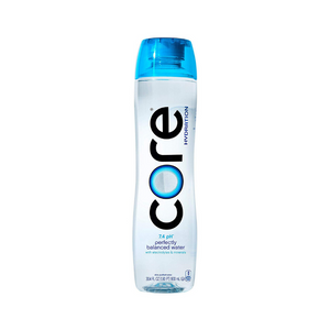 12 Bottles Of CORE Hydration Nutrient Enhanced Water