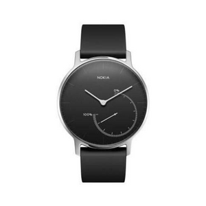 Withings' Steel Hybrid Smartwatch