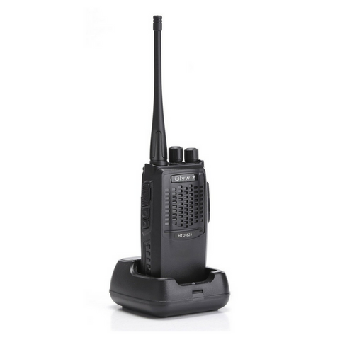 Long range 2 way radio