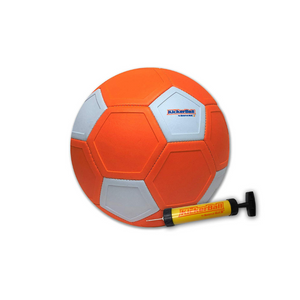 Kickerball - Curve and Swerve Soccer Ball/Football Toy