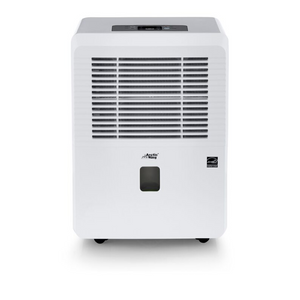 Arctic King 50-Pint Energy Star Dehumidifier, White