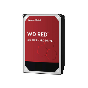 "8TB WD Red NAS 3.5"" Internal Hard Drive"