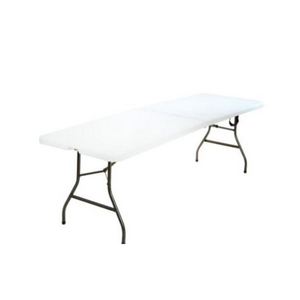Cosco 8 Foot Centerfold Folding Table