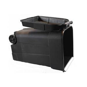 Incredible Solutions 50-Gallon Trash Can