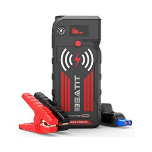 Save up to 31% on Portable Jumper Starter/Chargers