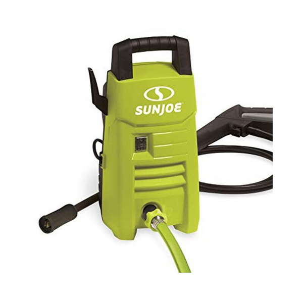Sun Joe 1350 Max PSI 1.45 GPM Electric Pressure Washer