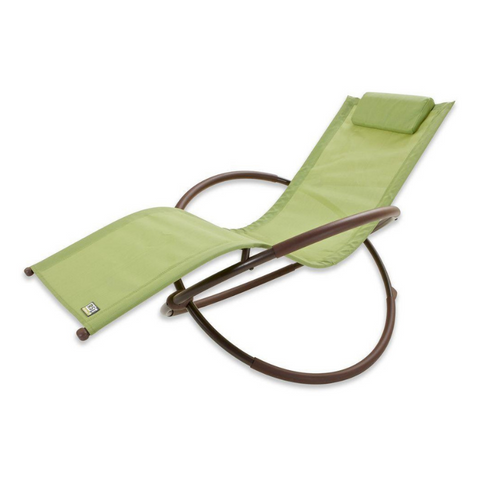 Orbital Zero Gravity Patio Lounger