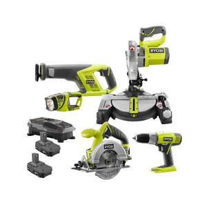 Up to 45% off Select Power Tools and Accessories