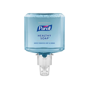 2 - 1200 mL Purell Healthy Soap Refills