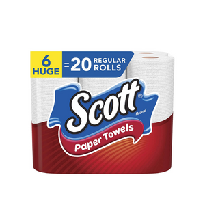 Toilet Paper In Stock From Prime Pantry