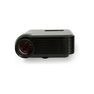 LED Video Multi-Media Mini Portable Projector