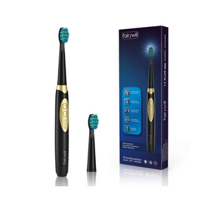 3 Mode Electric Toothbrush