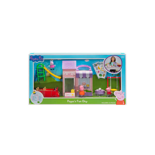 Up To 60% Off Peppa Pig Toys