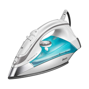 Scratch Resistant Steam Iron