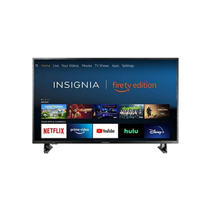 Insignia 32-inch Smart HD TV - Fire TV Edition