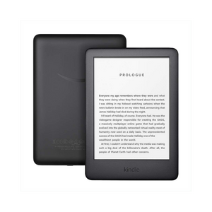 All-new Kindle Now With a Built-in Front Light