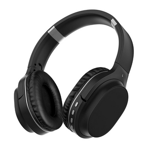 Noise Cancelling Bluetooth Headphones With Mic