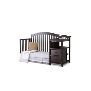 Sorelle Berkley Crib And Changer