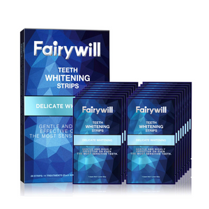 140 Fairywill Teeth Whitening Strips