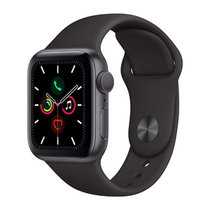 Apple Watch Series 5 40mm GPS Smartwatch On Sale