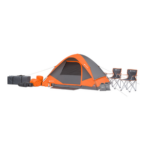 Ozark Trail 22-Piece Camping Combo