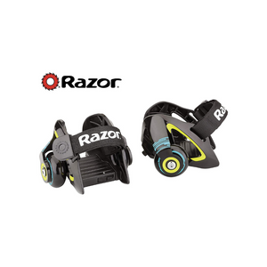 Razor Jetts Heel Wheels (2 Colors)
