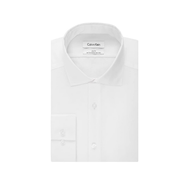 Calvin Klein And Kenneth Cole Men's Dress Shirts On Sale
